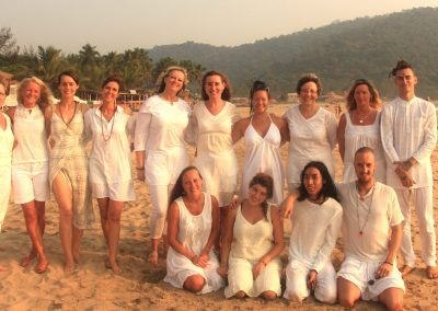 Ayurvedic journey to India